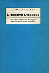 Cover: Digestive Diseases