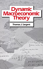 Cover: Dynamic Macroeconomic Theory
