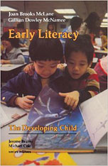 Cover: Early Literacy