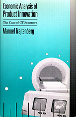 Cover: Economic Analysis of Product Innovation: The Case of CT Scanners