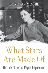 Cover: What Stars Are Made Of in HARDCOVER