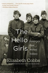 Cover: The Hello Girls in PAPERBACK