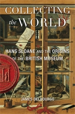 Cover: Collecting the World in PAPERBACK