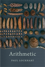 Cover: Arithmetic in PAPERBACK