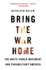 Jacket: Bring the War Home