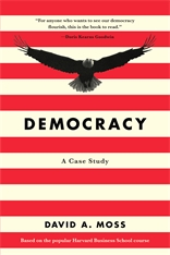Cover: Democracy in PAPERBACK