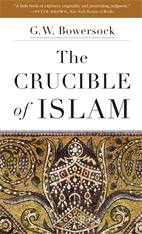 Cover: The Crucible of Islam in PAPERBACK