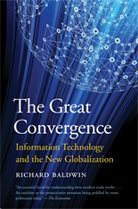 Cover: The Great Convergence: Information Technology and the New Globalization