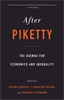 Jacket: After Piketty