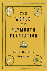 Cover: The World of Plymouth Plantation