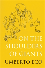 Cover: On the Shoulders of Giants