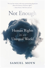 Cover: Not Enough in PAPERBACK