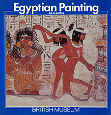 Cover: Egyptian Painting