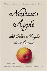 Cover: Newton's Apple and Other Myths about Science