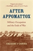 Jacket: After Appomattox