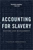 Jacket: Accounting for Slavery