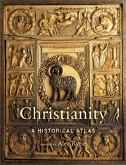 Cover: Christianity: A Historical Atlas