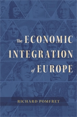 Cover: The Economic Integration of Europe