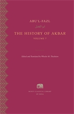 Cover: The History of Akbar, Volume 7