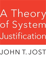 Cover: A Theory of System Justification