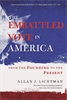 Jacket: The Embattled Vote in America