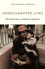 Cover: Undocumented Lives in PAPERBACK