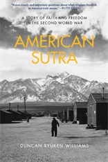 Cover: American Sutra in PAPERBACK