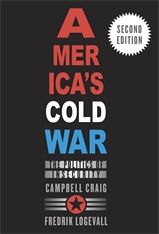 Cover: America's Cold War: The Politics of Insecurity, Second Edition