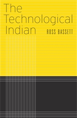 Cover: The Technological Indian in PAPERBACK