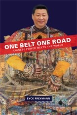 Cover: One Belt One Road: Chinese Power Meets the World