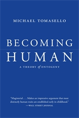 Cover: Becoming Human: A Theory of Ontogeny