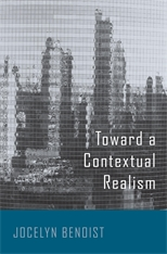 Toward a Contextual Realism Book Cover