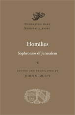Cover: Homilies in HARDCOVER