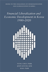 Cover: Financial Liberalization and Economic Development in Korea, 1980–2020