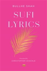 Cover: Sufi Lyrics: Selections from a World Classic
