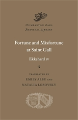 Cover: Fortune and Misfortune at Saint Gall