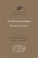 Cover: The Byzantine Sinbad