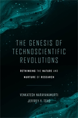 Cover: The Genesis of Technoscientific Revolutions: Rethinking the Nature and Nurture of Research