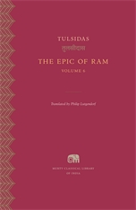 Cover: The Epic of Ram, Volume 6