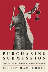Cover: Purchasing Submission: Conditions, Power, and Freedom