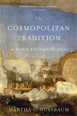 Cover: The Cosmopolitan Tradition: A Noble but Flawed Ideal
