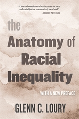 Cover: The Anatomy of Racial Inequality: With a New Preface