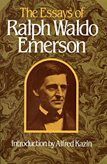 Cover: The Essays of Ralph Waldo Emerson