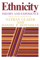 Cover: Ethnicity: Theory and Experience