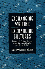 Cover: Exchanging Writing, Exchanging Cultures in PAPERBACK
