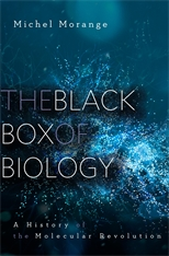 Cover: The Black Box of Biology in HARDCOVER