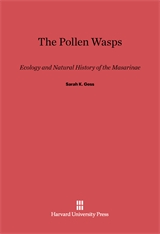 Cover: The Pollen Wasps: Ecology and Natural History of the Masarinae