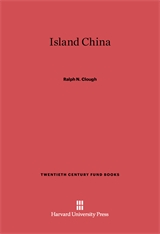 Cover: Island China