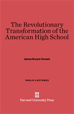 Cover: The Revolutionary Transformation of the American High School