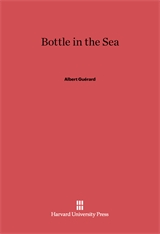 Cover: Bottle in the Sea
